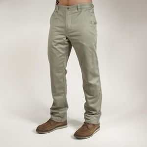 Men's Mountain Khaki Teton Twill Pants NWT 38/32